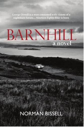 Barnhill by Norman Bissell.