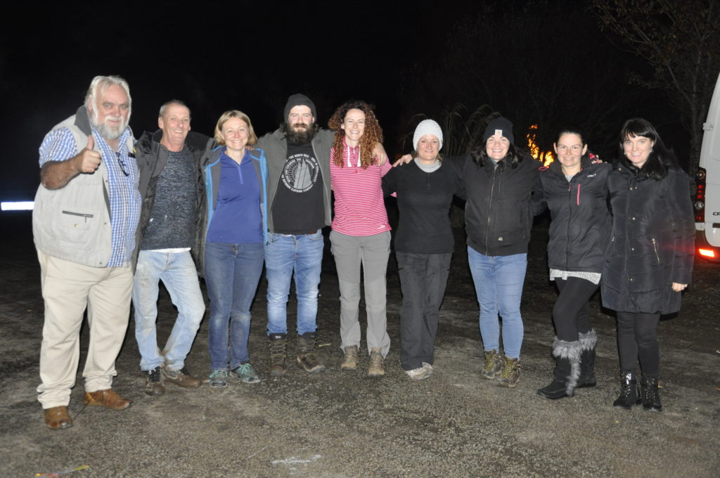 This event organiser's with Oban FM's Campbell Cameron. 17_t45_DunbegBonfire06