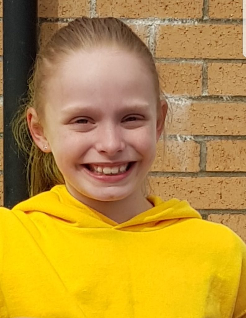 Aimee Cameron celebrated her 9th birthday in lockdown on Tuesday, May 12. Aimee lives in Oban and her parents gave her the day 'off' school to enjoy a nice relaxing day at home eating birthday cake. Aimee was sad not to see her friends in reality but plenty FaceTime was had!