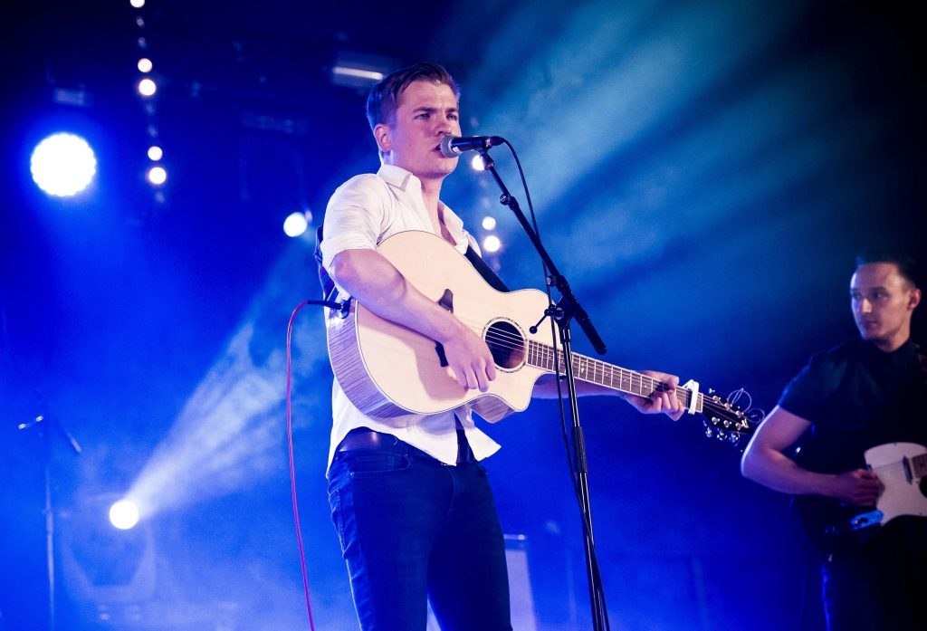 Opinion: Angus MacPhail celebrates Celtic Connections