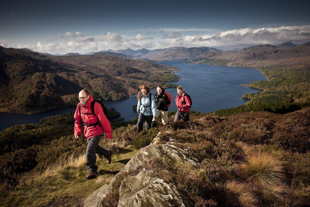 Views sought on Gaelic language plan for Loch Lomond