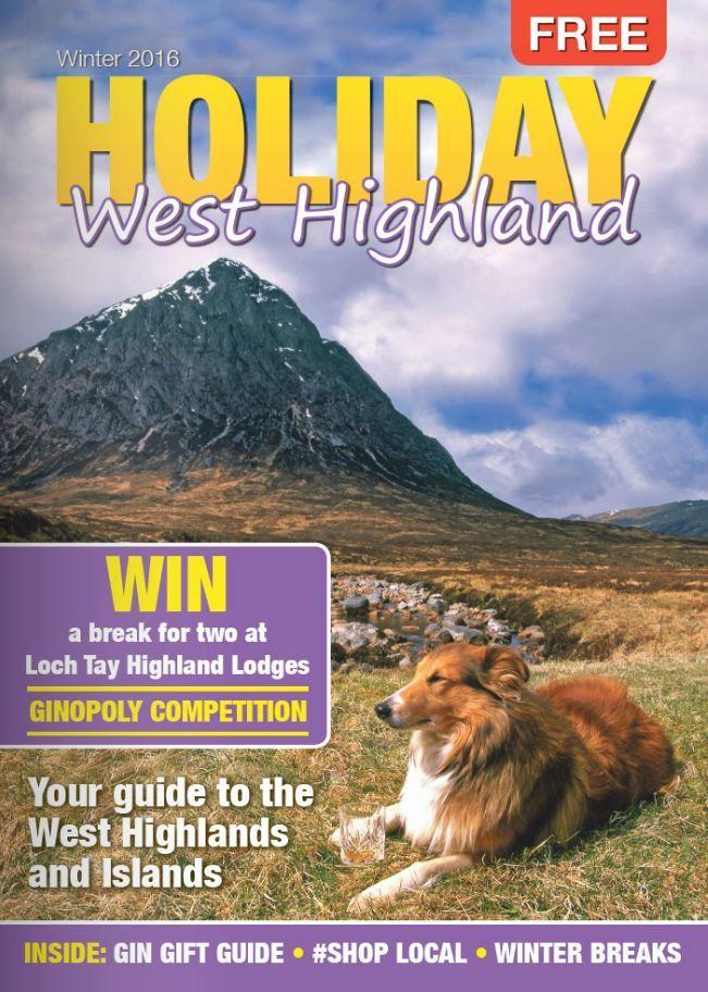 Holiday West Highland