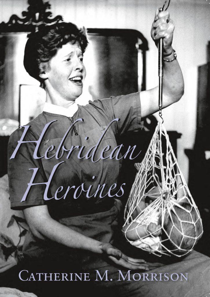 Bodach – Hebridean Heroines