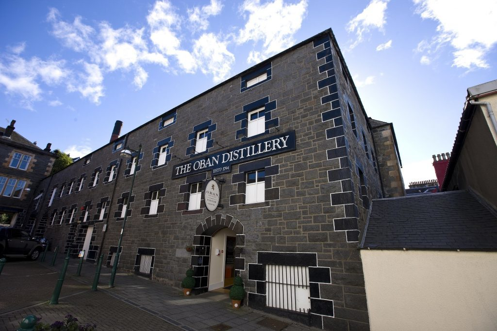 Alarm voiced over US whisky tariff impact on Argyll and the isles distilleries