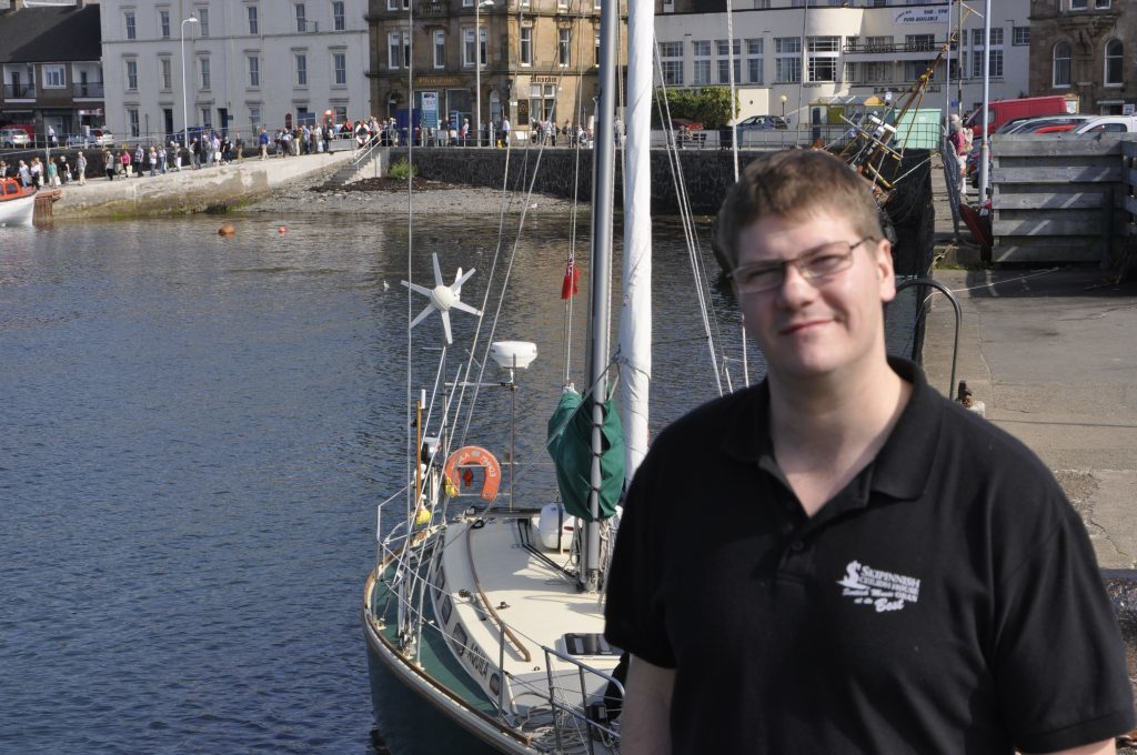 Opinion: Angus MacPhail defends a fragile fishing industry