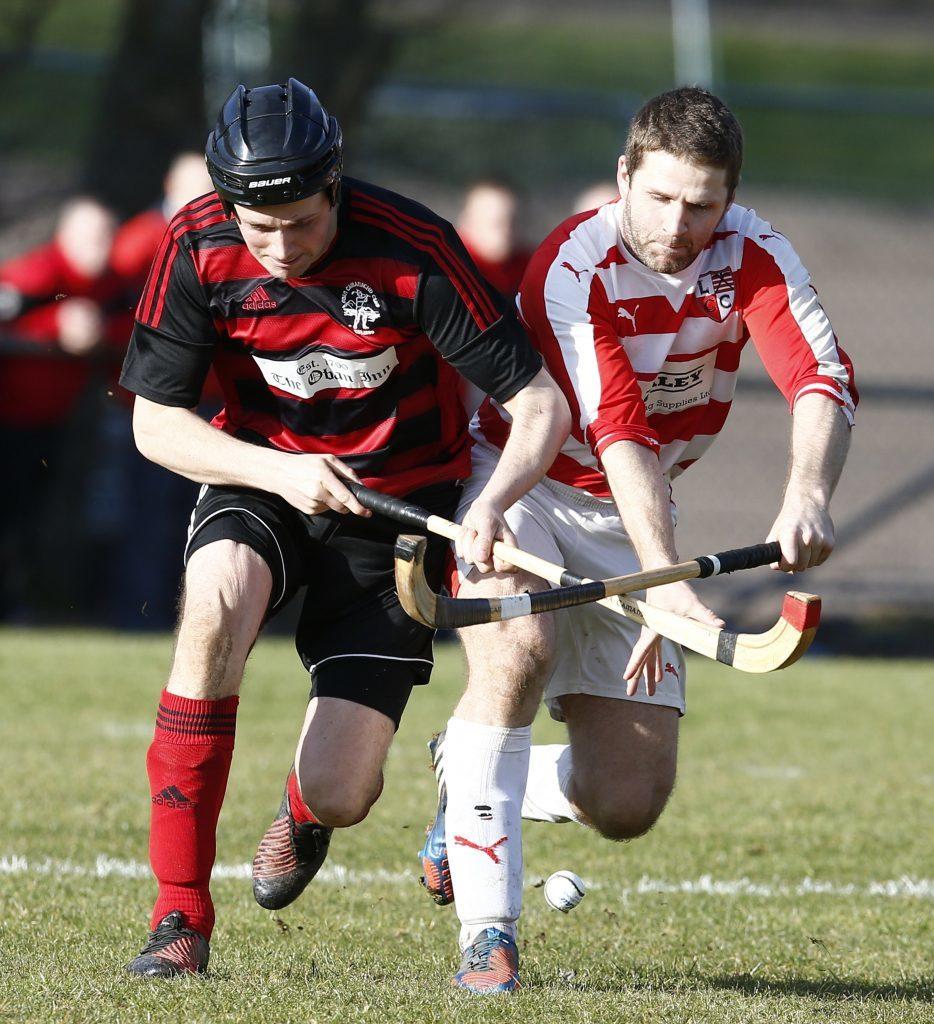 Magnificent seven for Oban Camanachd as Kinlochshiel top the Premiership