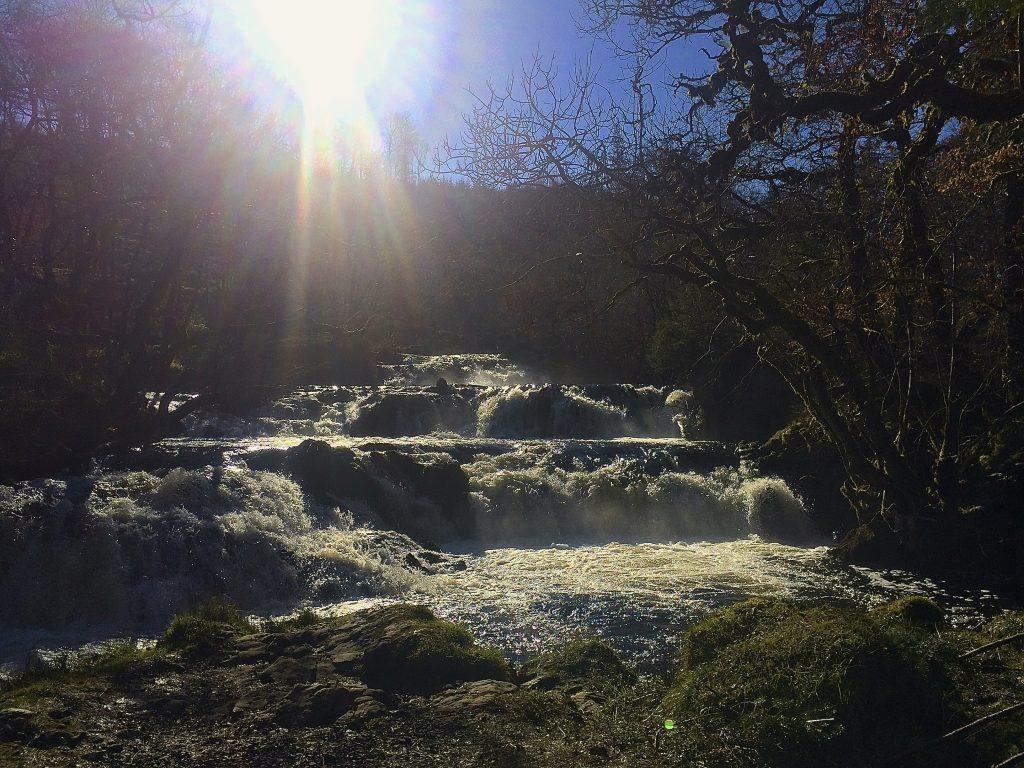Dalavich hydro scheme £300k short as deadline looms