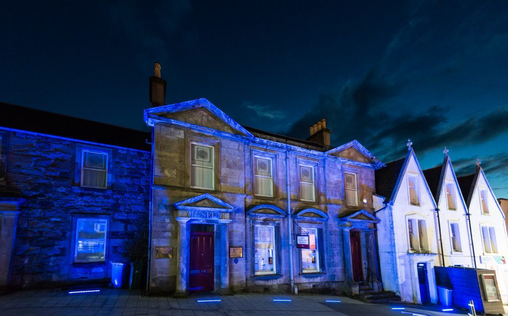 West Highland Museum closed following COVID-19 outbreak