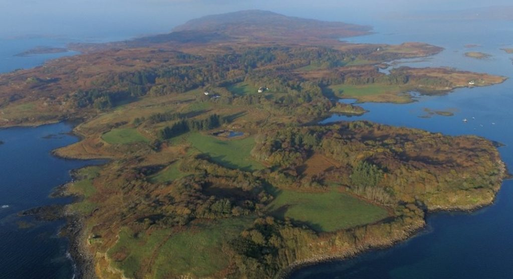 Deal reached on Ulva buy-out