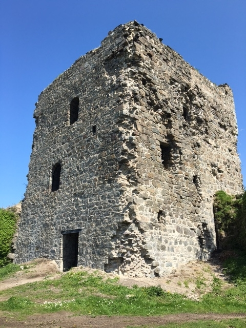 Dunollie Castle in final push for third phase restoration funds
