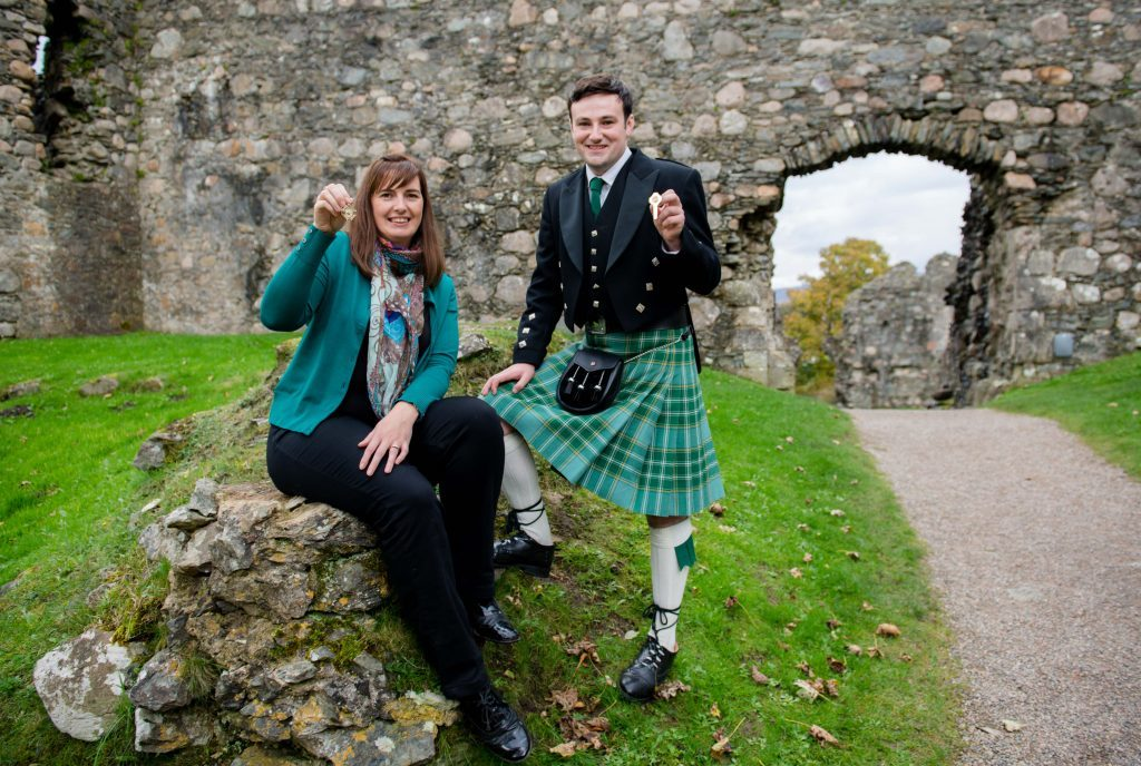 Gaelic singers hit gold at the Royal National Mòd