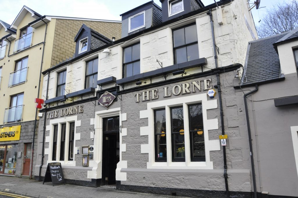 Oban bar plans to reopen not close