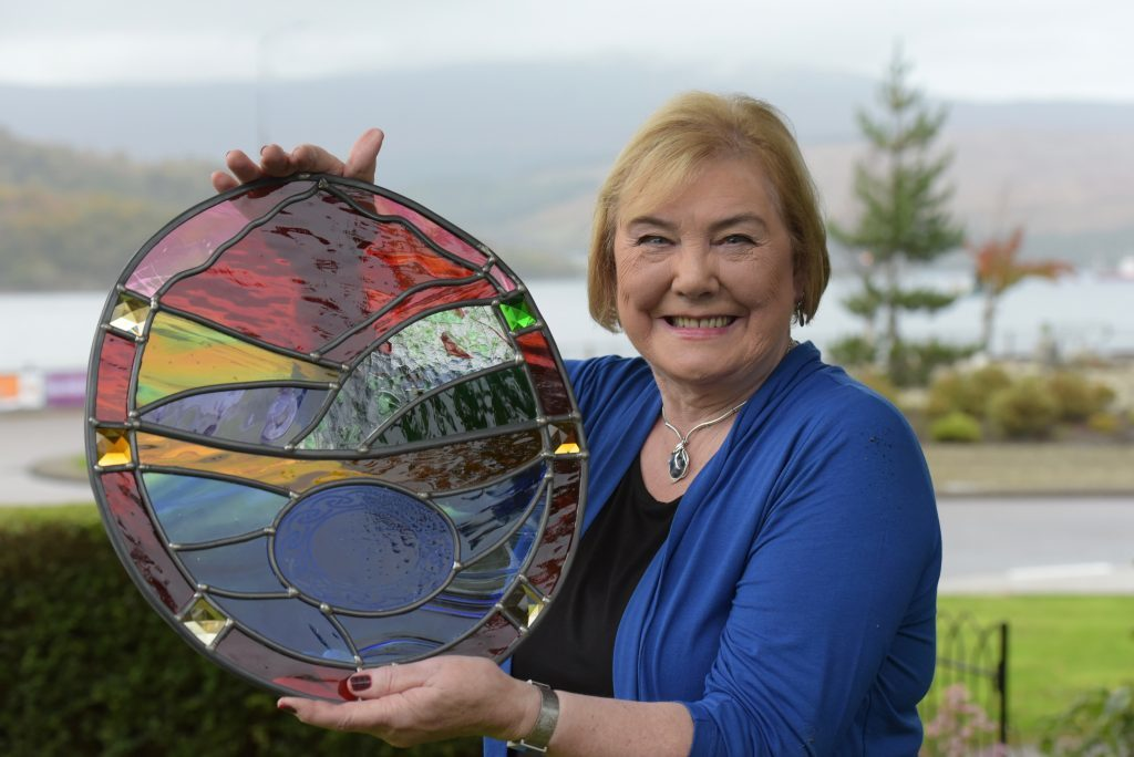 Record-breaking Royal National Mòd takes over Lochaber