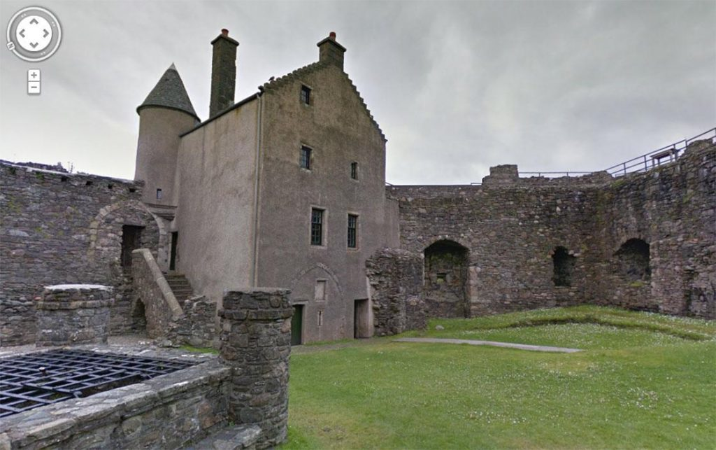 Local castle to reopen this summer
