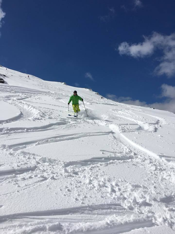 How to get the best out of your winter in mountains
