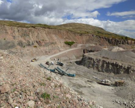 Banavie Quarry changes would improve residents' lives, council hears