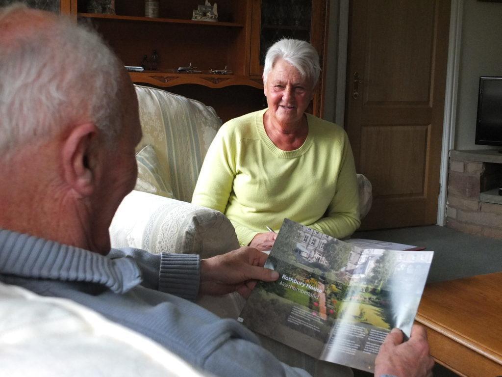 RAF needs welfare volunteers in Oban