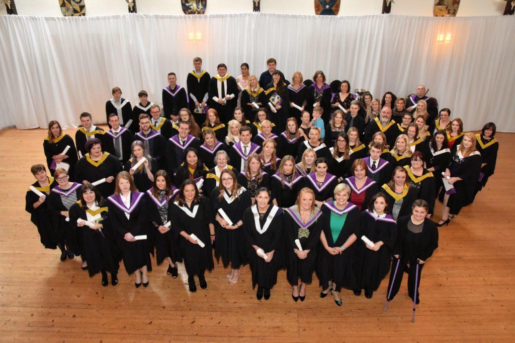 University honours Dee Bradbury