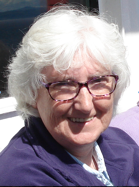 Obituary: Janet Anderson, Deacon of the Church of Scotland