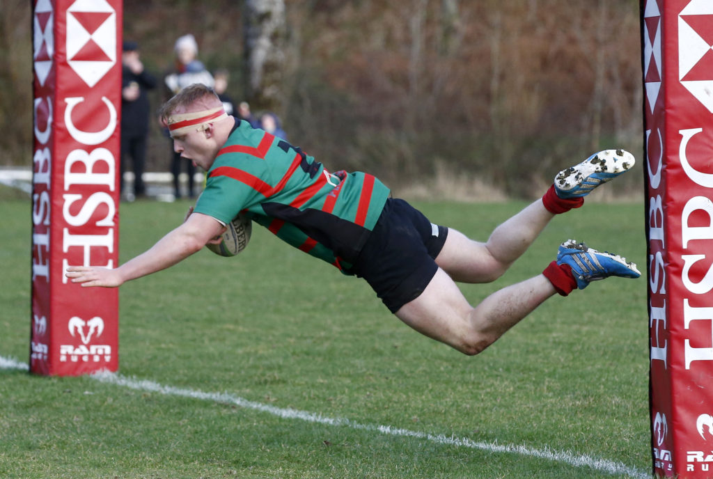 Positive overtures from Oban Lorne after 18-12 win