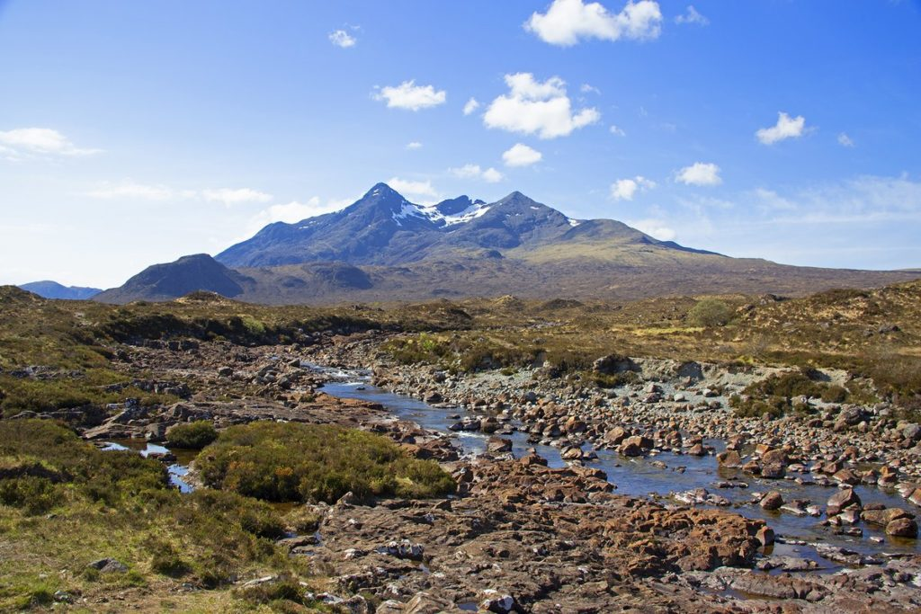 Major study to examine impact of tourism on Skye