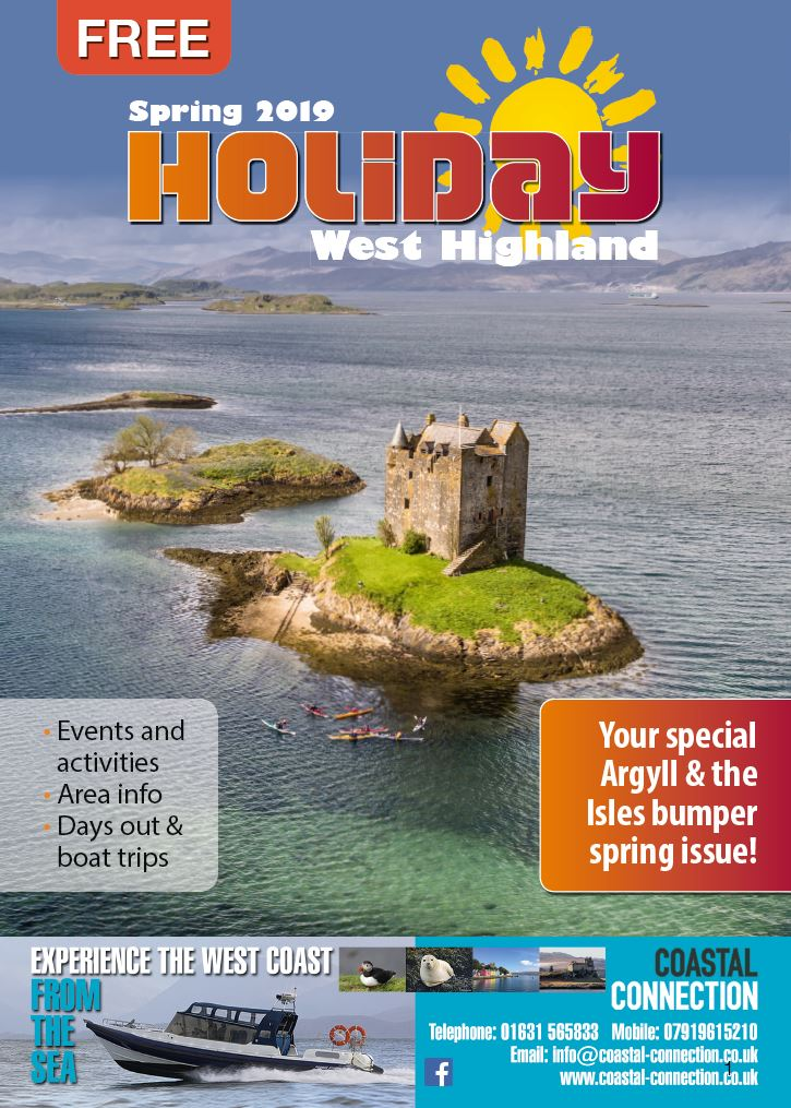 Holiday West Highland Spring 2019