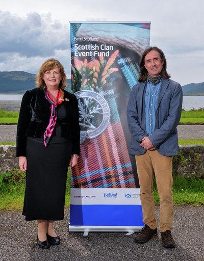 300th anniversary of Battle of Glenshiel marked