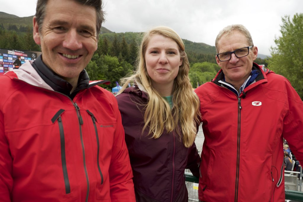 Fort William Mountain Bike World Cup to feature on BBC