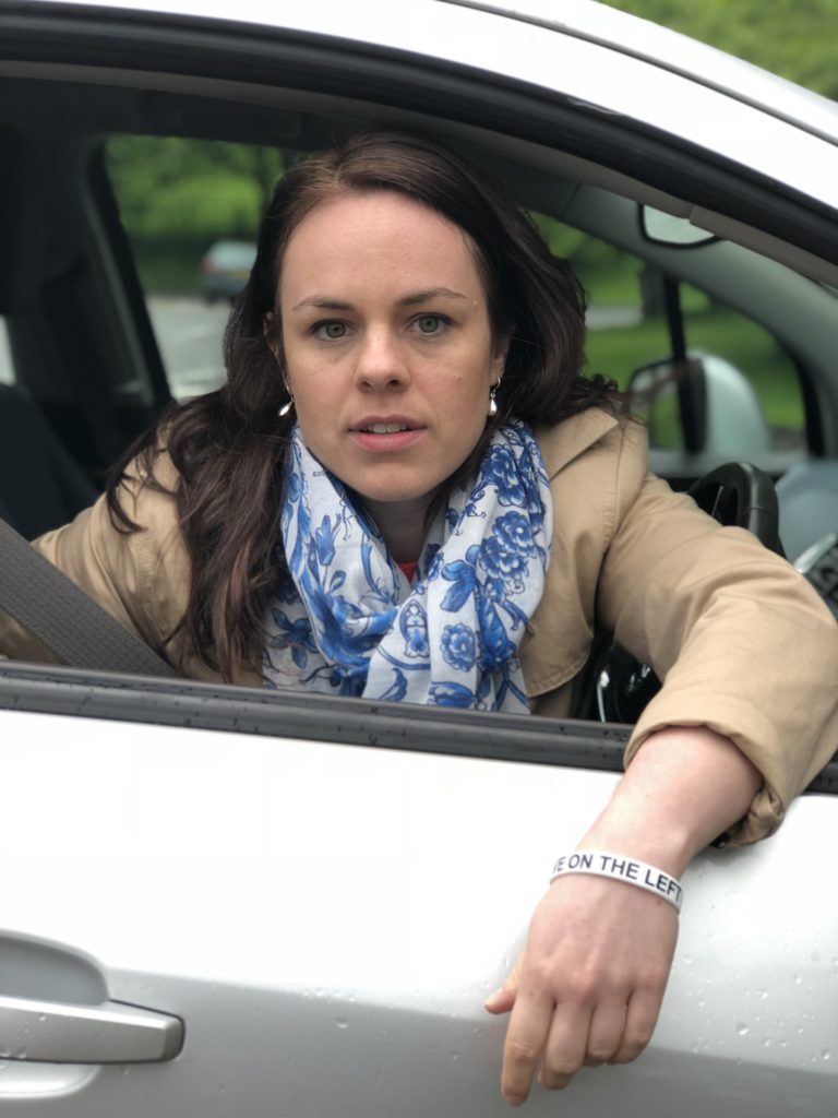 'Keep Left' campaign aimed at rental vehicle drivers