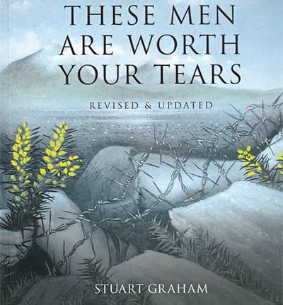 Book Review: These Men Are Worth Your Tears