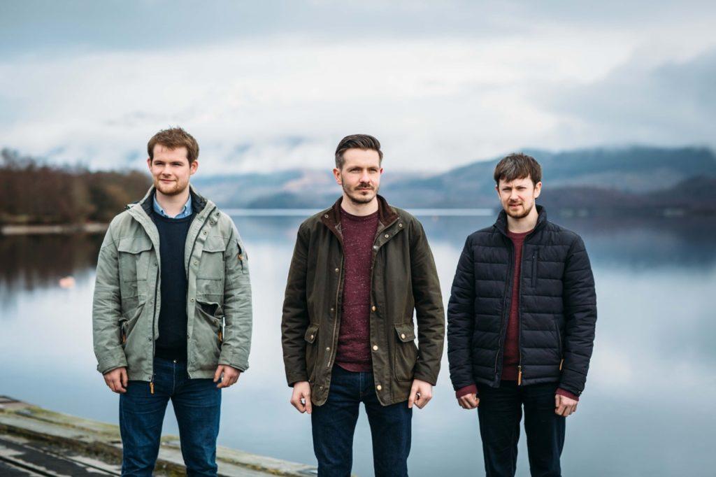Award-winning trio launch tour in Benderloch
