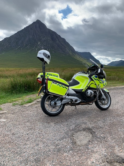 Highlands and Islands is one of the safest places to live in Scotland
