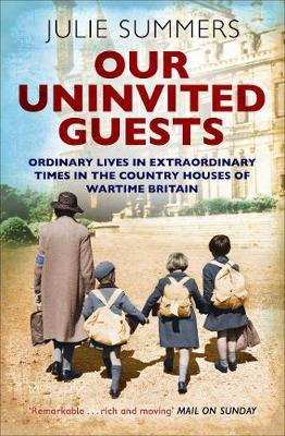 Book Review: Our Uninvited Guests