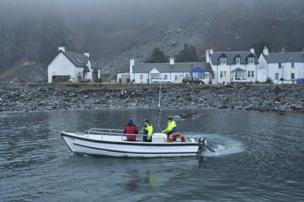 Be prepared in case of council ferry disruption