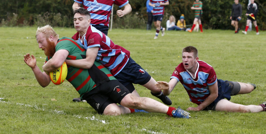 Oban Lorne hit the ground running in season opener