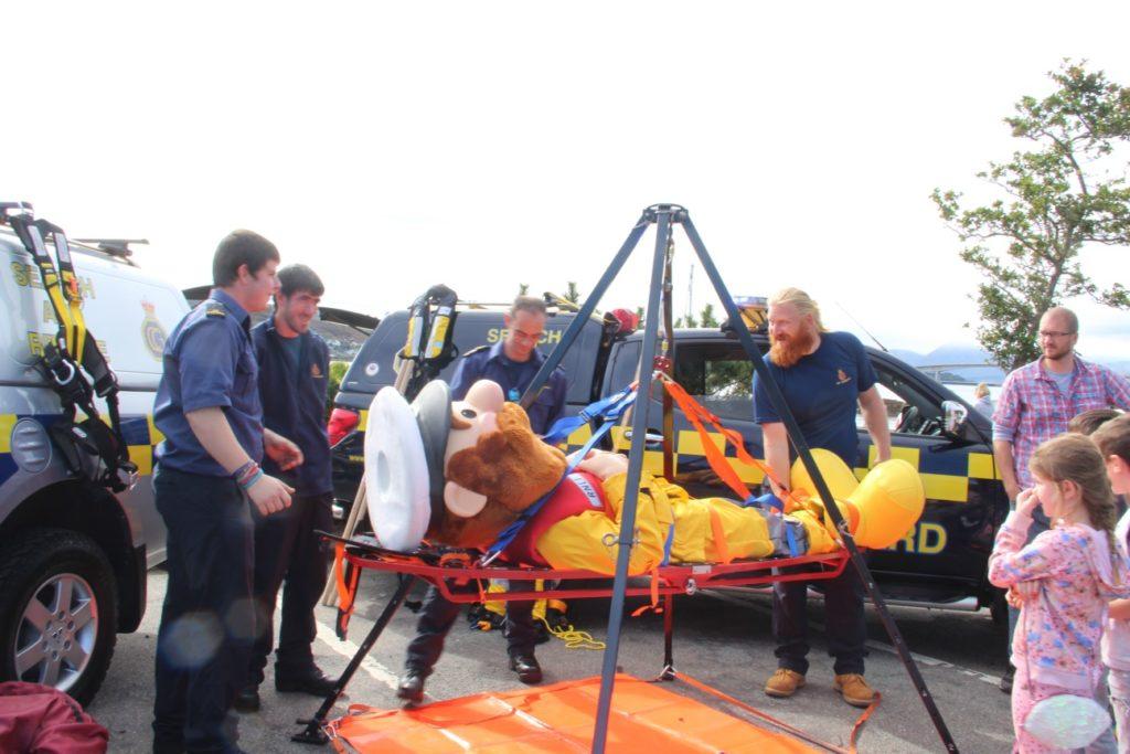 Kyle RNLI set to make a splash at Maritime Day