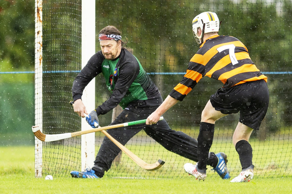 Shinty round-up – weather plays havoc with fixtures