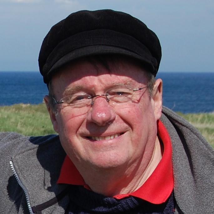 Original RET architect to speak at book festival
