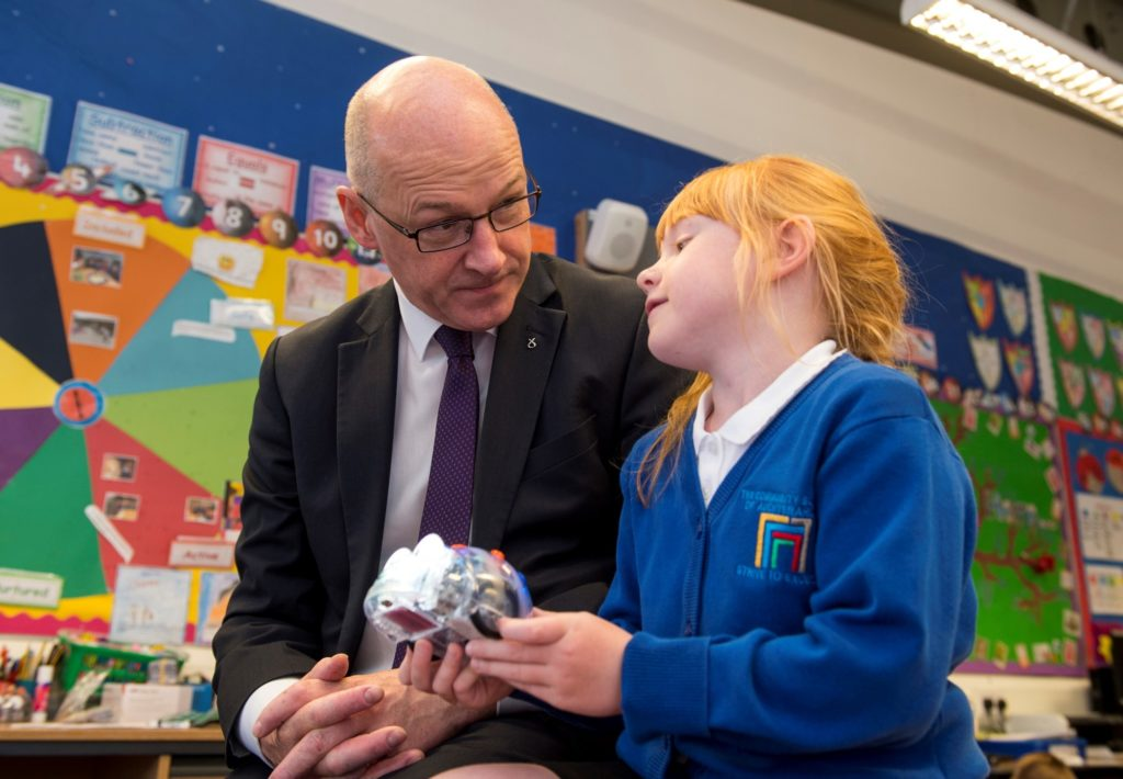 School library improvement fund opens for bids