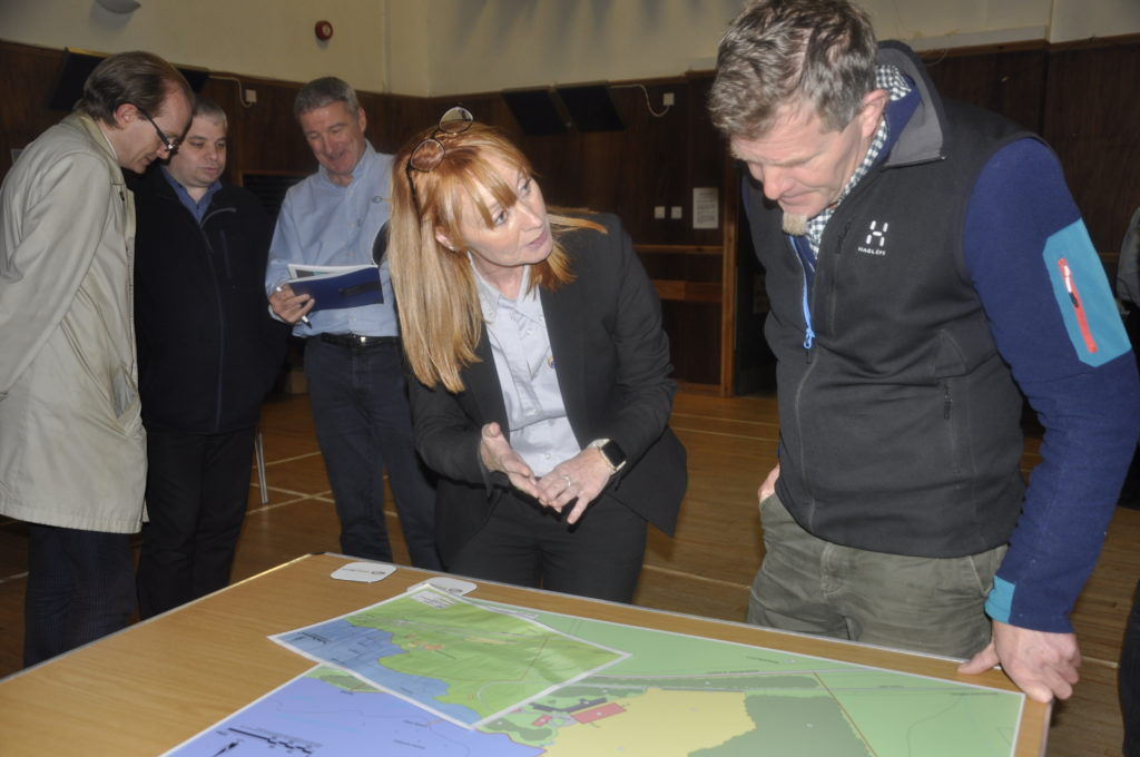 Plans revealed for former Sea Life Sanctuary