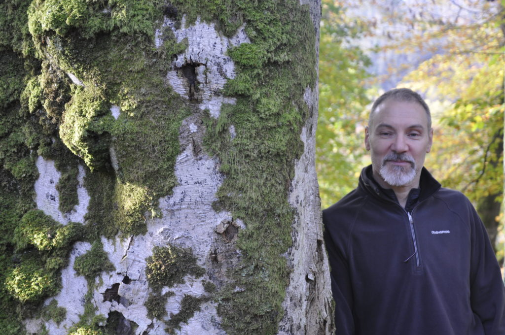 Final stage for Inverawe woodland transfer