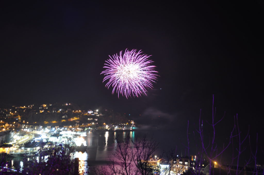 Fireworks likely to go with a bang thanks to £6,000 funding boost