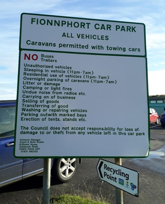 Communities reject 'smokescreen' parking inquiry