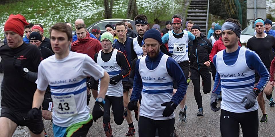 Lochaber Athletic Club set to hold AGM