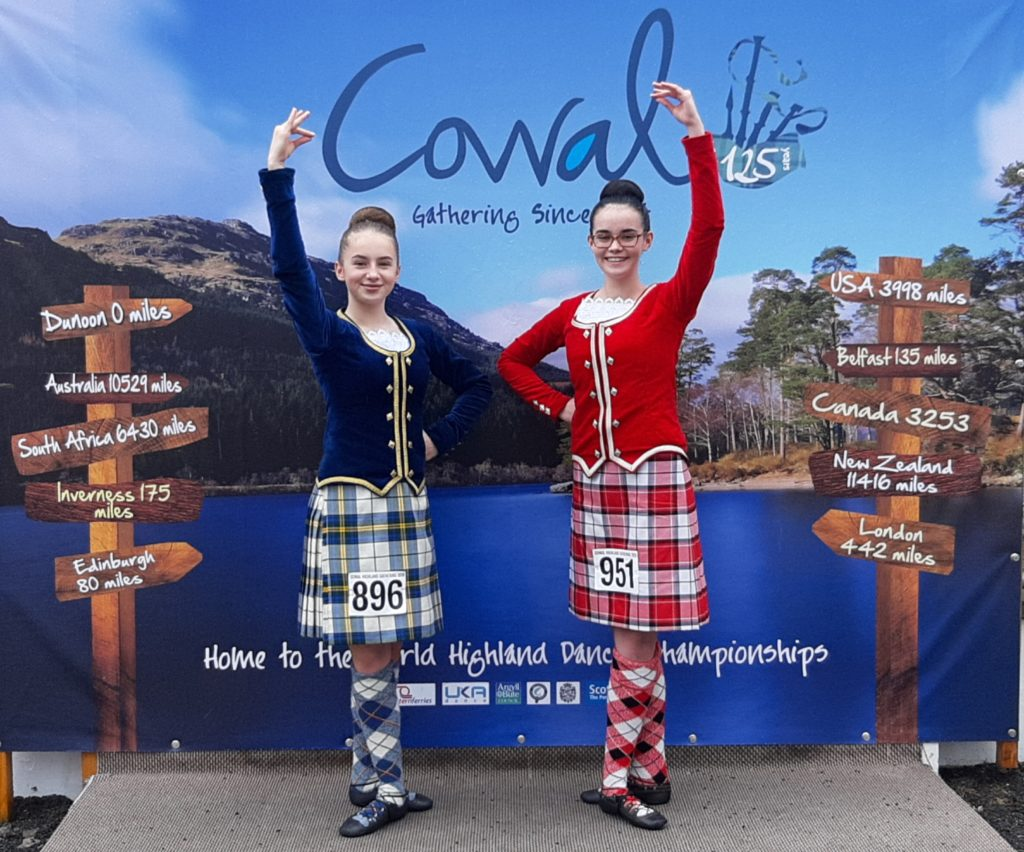 Island dancers feature in new BBC Alba documentary