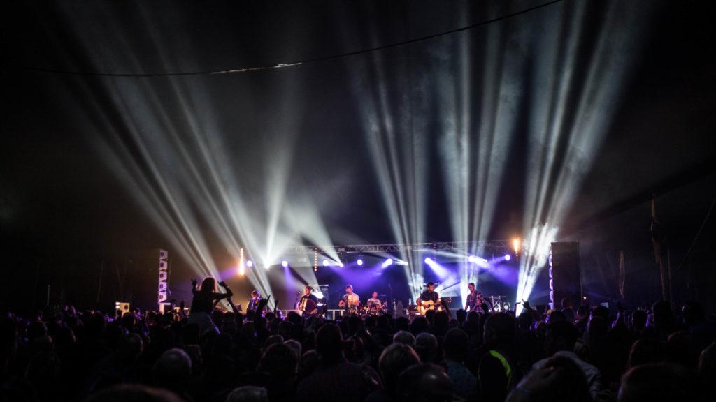Eilean Dorcha Festival cancelled due to virus