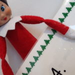 Cheeky wee elves like this one are hiding all over the place. NO F51 elf