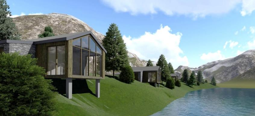 Landowners seek community input on Ballachulish development