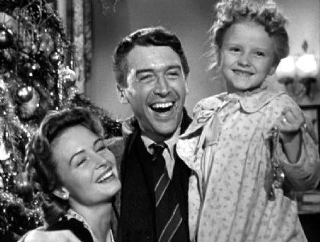 Free festive showing of It's A Wonderful Life