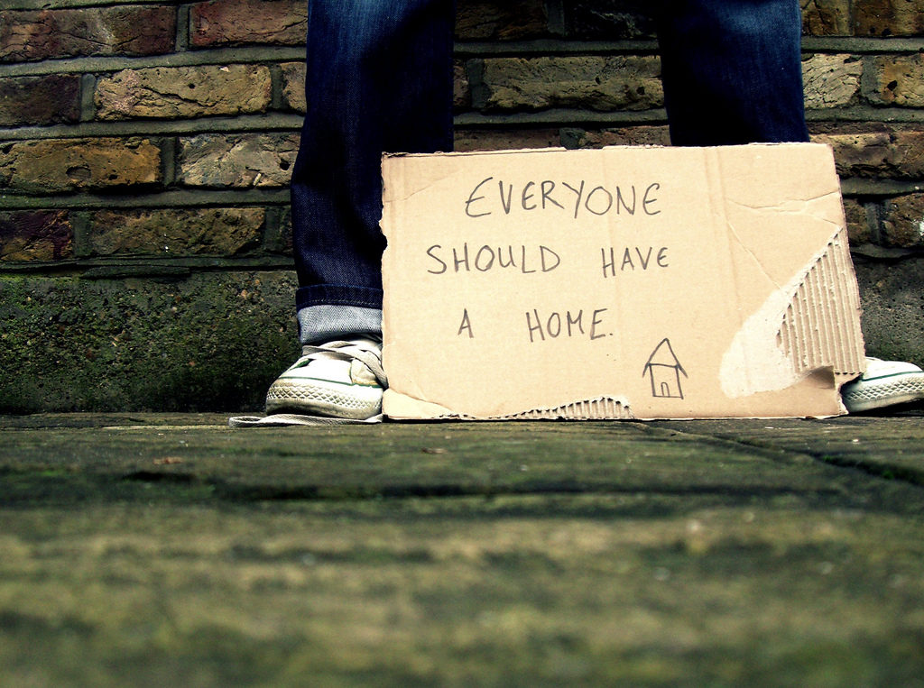 Homelessness in Oban and Lorn rose by 16 per cent this year